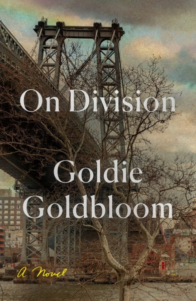On Division goldie goldbloom