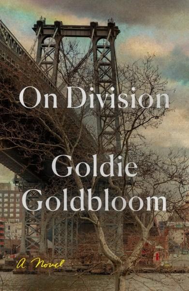 On Division goldie goldbloom