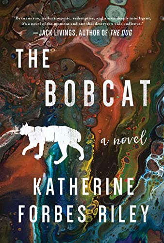 bobcat cover Katherine Forbes Riley