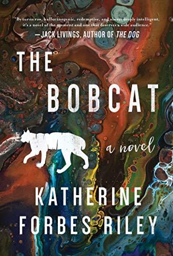 bobcat cover Katherine Forbes Riley