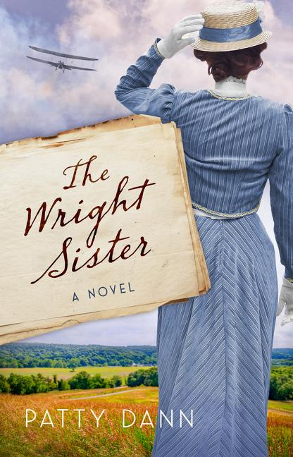 the wright sister by patty dann