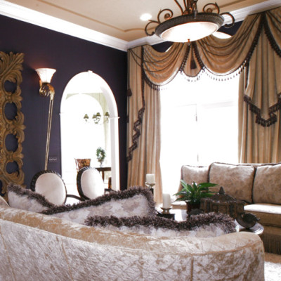 Window Treatments - Bedding Fabrics by Charlotte Fabrics - The Furniture Specialist
