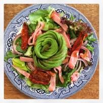 Easy as ABC Salad