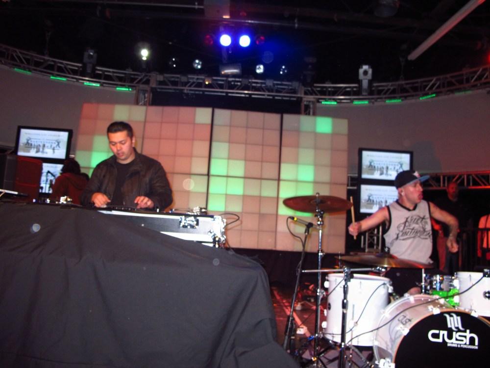 The Jameson Bartenders Ball 2012 (3/6)