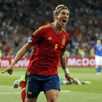 Fall From Grace - Fernando Torres