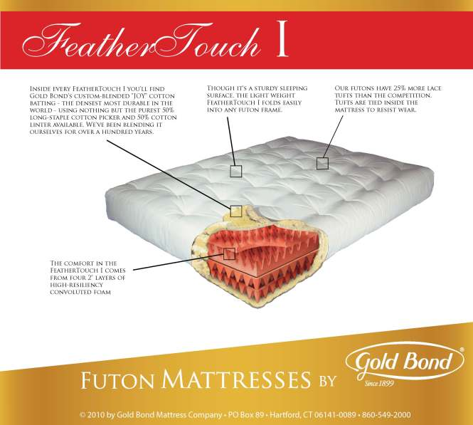 Feathertouch I