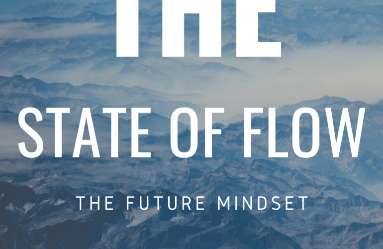 5 ways how to reach the state of flow more easily