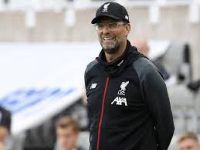 how to lead like the amazing Jurgen Klopp