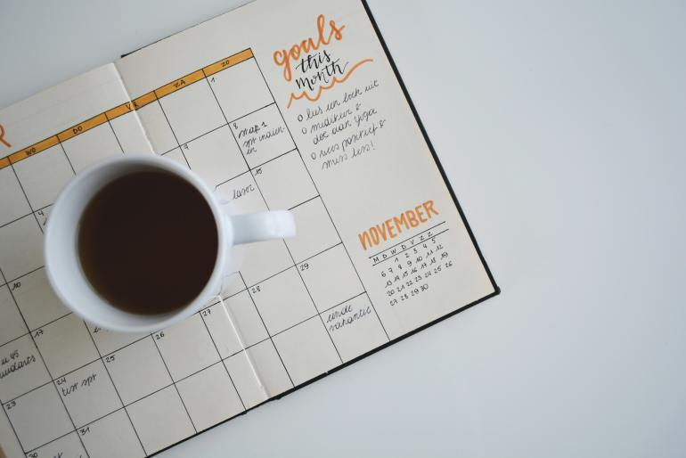 how to make a daily schedule that wins your day