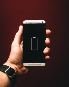 5 ways to manage your willpower battery for success