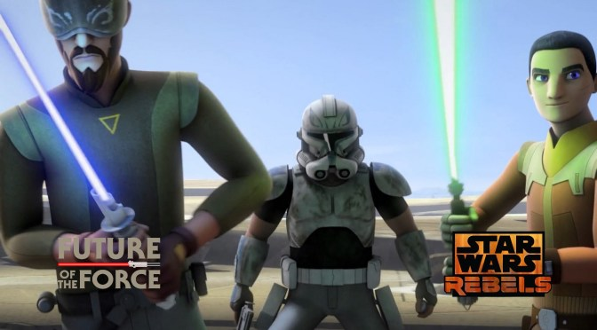 The Last Battle | Star Wars Rebels 3.6 Review