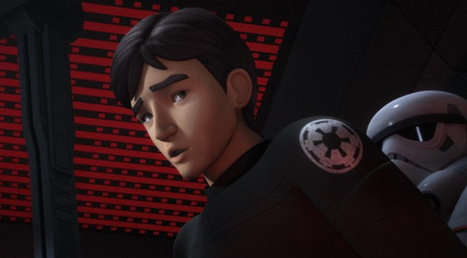 Star Wars Rebels 3.4: The Antilles Extraction – Review