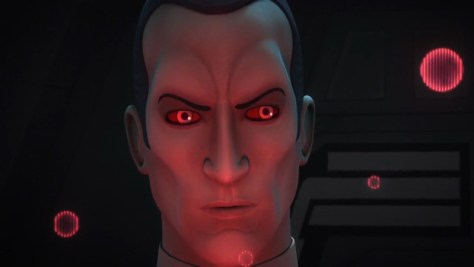 Star Wars: Rebels | The Odd Couple