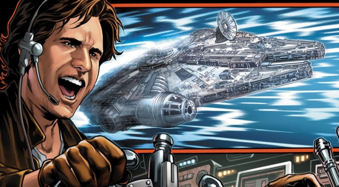 Ranking the Star Wars Comics Miniseries