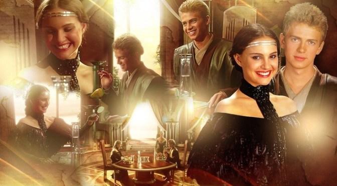 Star Wars: George Lucas, Jar Jar Binks and the Attack of the CGI Fruit