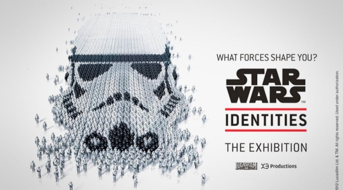 Star Wars at The o2: The End of an Identity