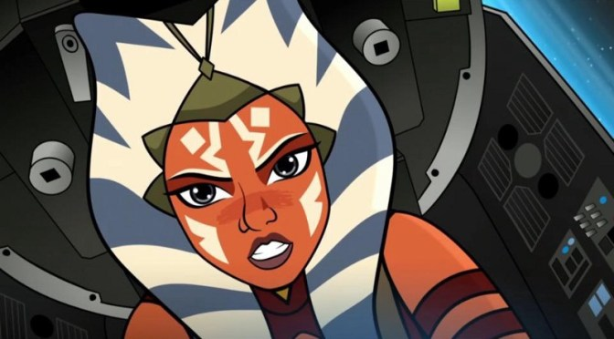 More Star Wars Forces of Destiny Episodes In October