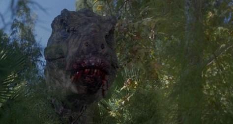 Jurassic Park 3 - Tyrannosaurus Rex