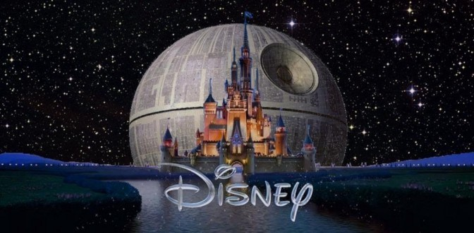 Disney: The Inescapable Empire?