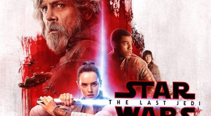 More Star Wars: The Last Jedi International Posters and TV Spots Arrive…