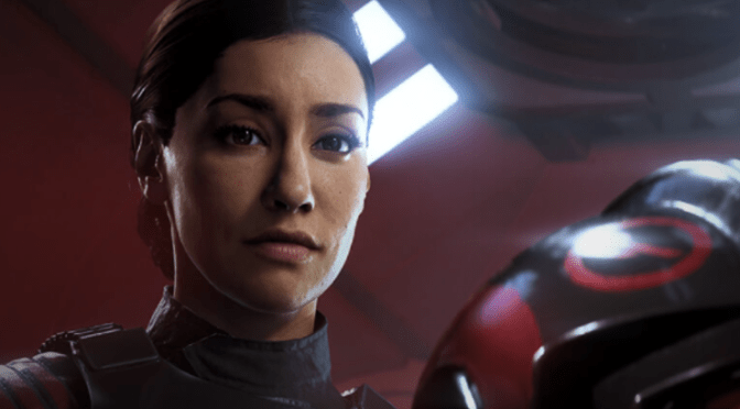 The Villain to Hero's Journey of Iden Versio
