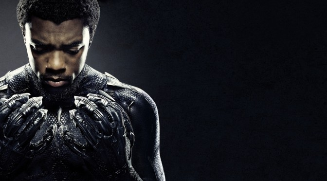 How 'Black Panther' Will Change the Superhero Industry Forever