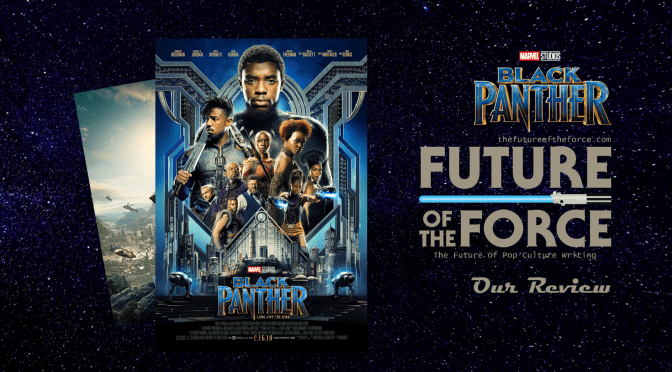 Review | Black Panther