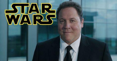 Jon Favreau Star Wars