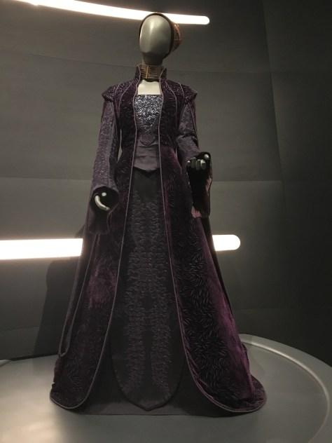 Power of Costume