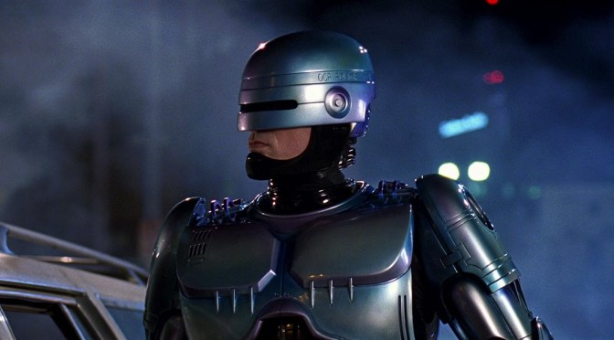 RoboCop Prequel Series Coming From MGM?