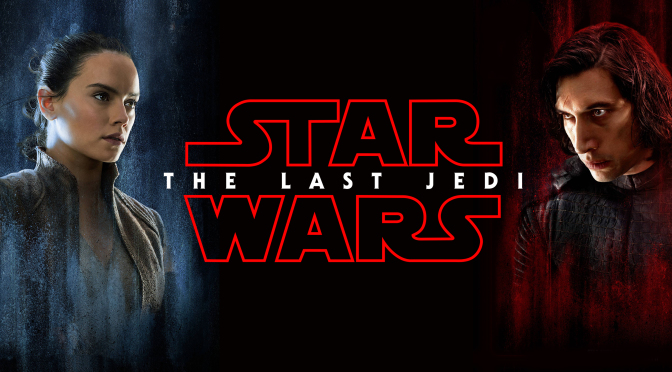 The Light Side of The Last Jedi