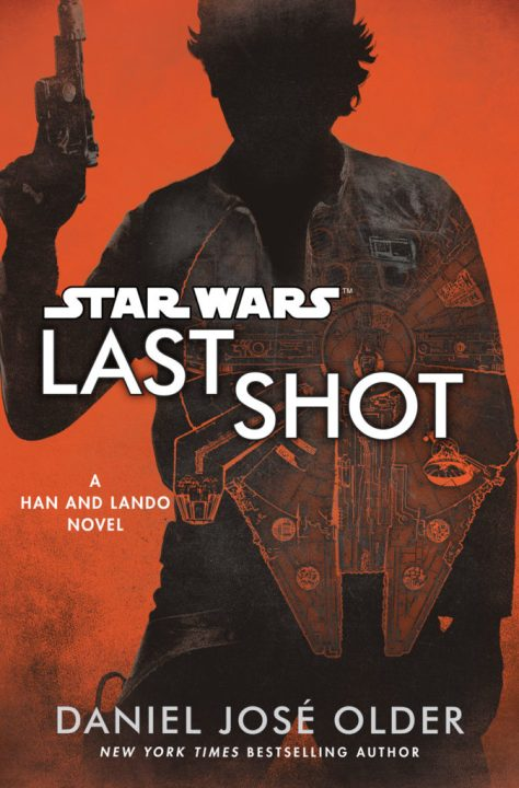 Star Wars Last Shot Preview