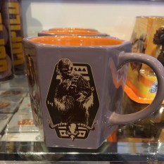 Solo-Disney-Store-Mug