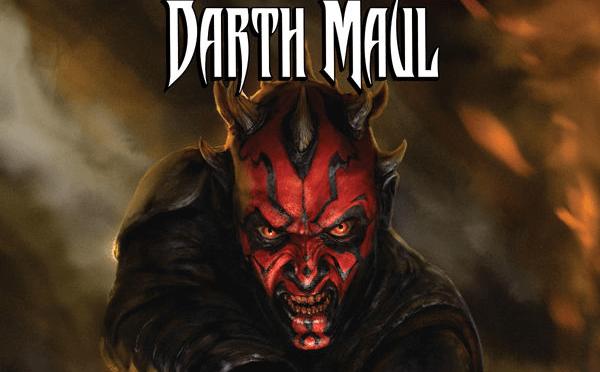 FOTF Comics | Darth Maul: Son of Dathomir
