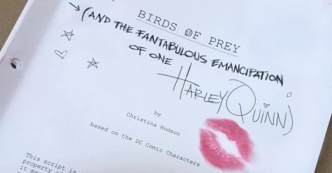 Birds of Prey: And the Fantabulous Emancipation of One Harley Quinn Expected to Shoot Early 2019