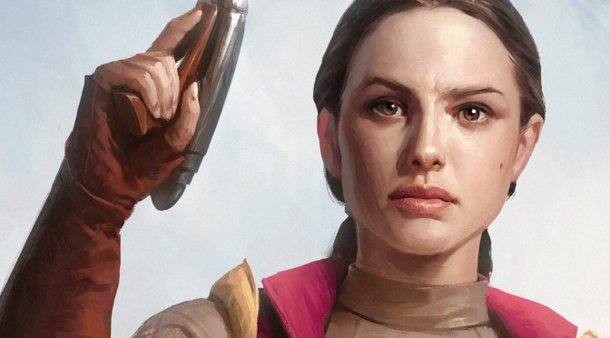 Padmé is on a Mission in Thrawn: Alliances | New Excerpt From StarWars.Com