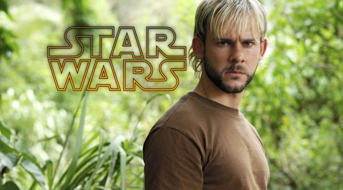 Dominic Monaghan Is Joining the Cast of Star Wars: Episode IX