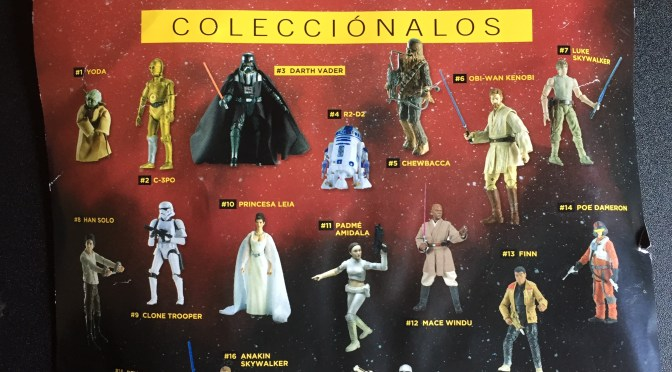 Hundreds of Star Wars: The Black Series Figures Available at The Entertainer