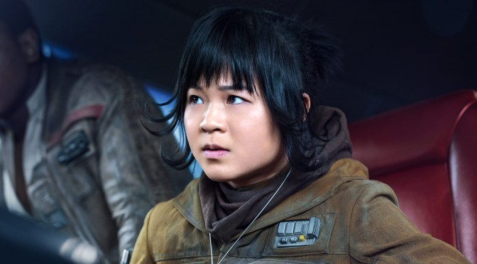 Kelly Marie Tran Speaks Out Against Online Harassment