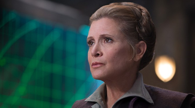 No One's Ever Really Gone | How Technology Will Complete Leia's Arc in Episode IX