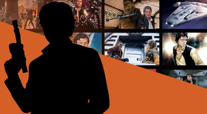 Star Wars Icons: Han Solo Chronicles the Journey of a Legend   Star Wars.com Sneak Peak