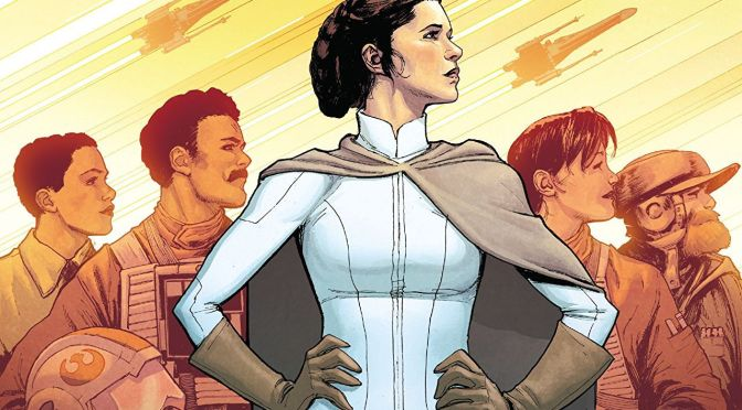 FOTF Comics: Star Wars Vol. 8: Mutiny on Mon Cala