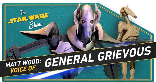 The Star Wars Show | Grievous Comes to Battlefront II and the Latest on The Mandalorian