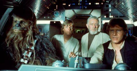 The Star Wars Machete Order