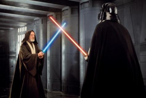 Star Wars | The Evolution of the Lightsaber Duel