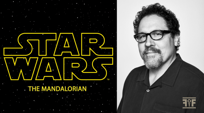 The Mandalorian | Jon Favreau Reveals the Title and Synopsis for his Star Wars live-action series