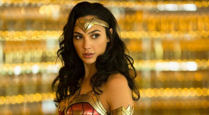 Wonder Woman 1984 delayed