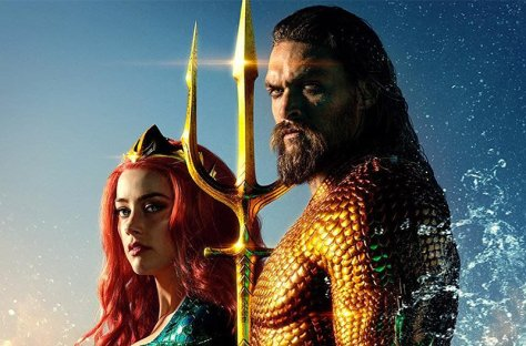 The Final Aquaman Trailer Summons the Power of the Atlantis