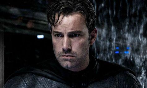 The Batman   Appraising Ben Affleck's Tenure as the Dark Knight