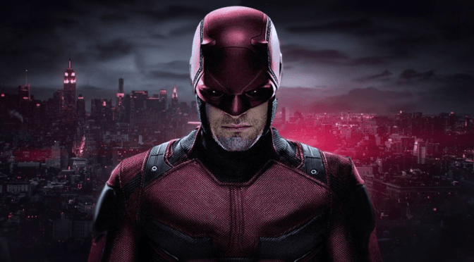 Rumour | Daredevil To Appear In Spider-Man 3